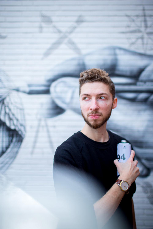 NOIR artist - profile - 3