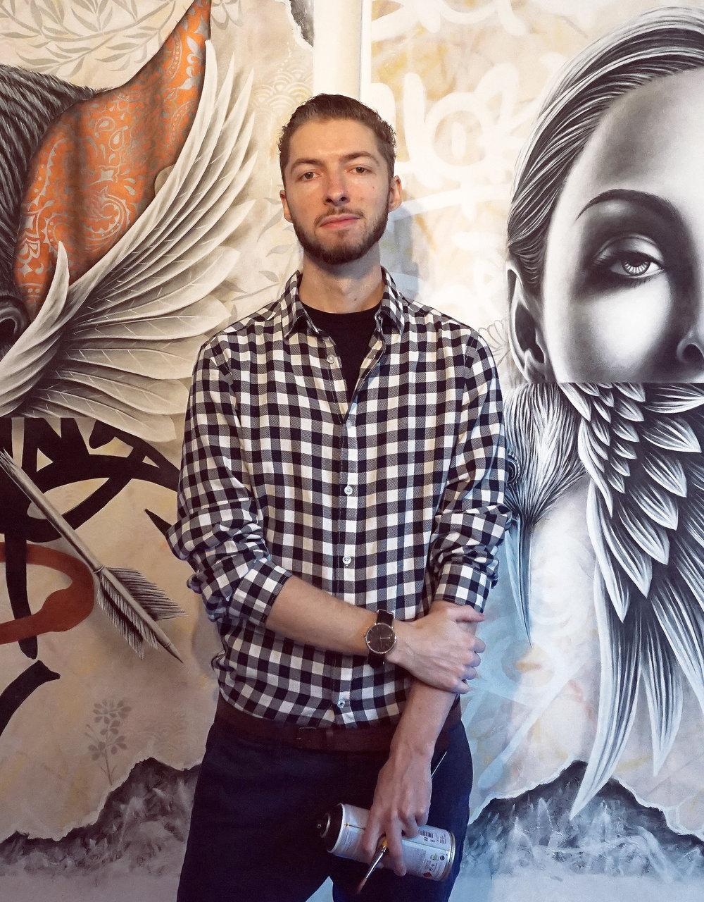 NOIR artist - profile