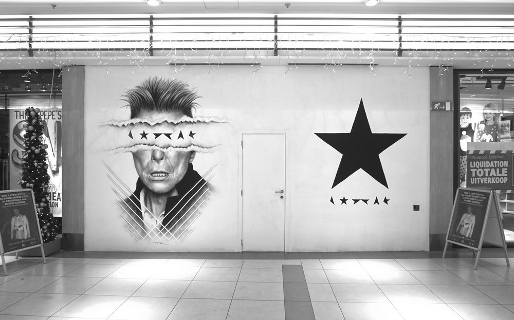 Sony Music - David Bowie Album - Murald.jpg