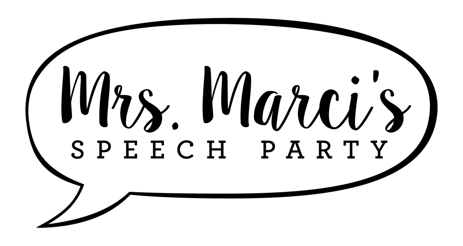MINI PARTY OF THE WEEK! | animals in the bath — Mrs  Marci's Speech
