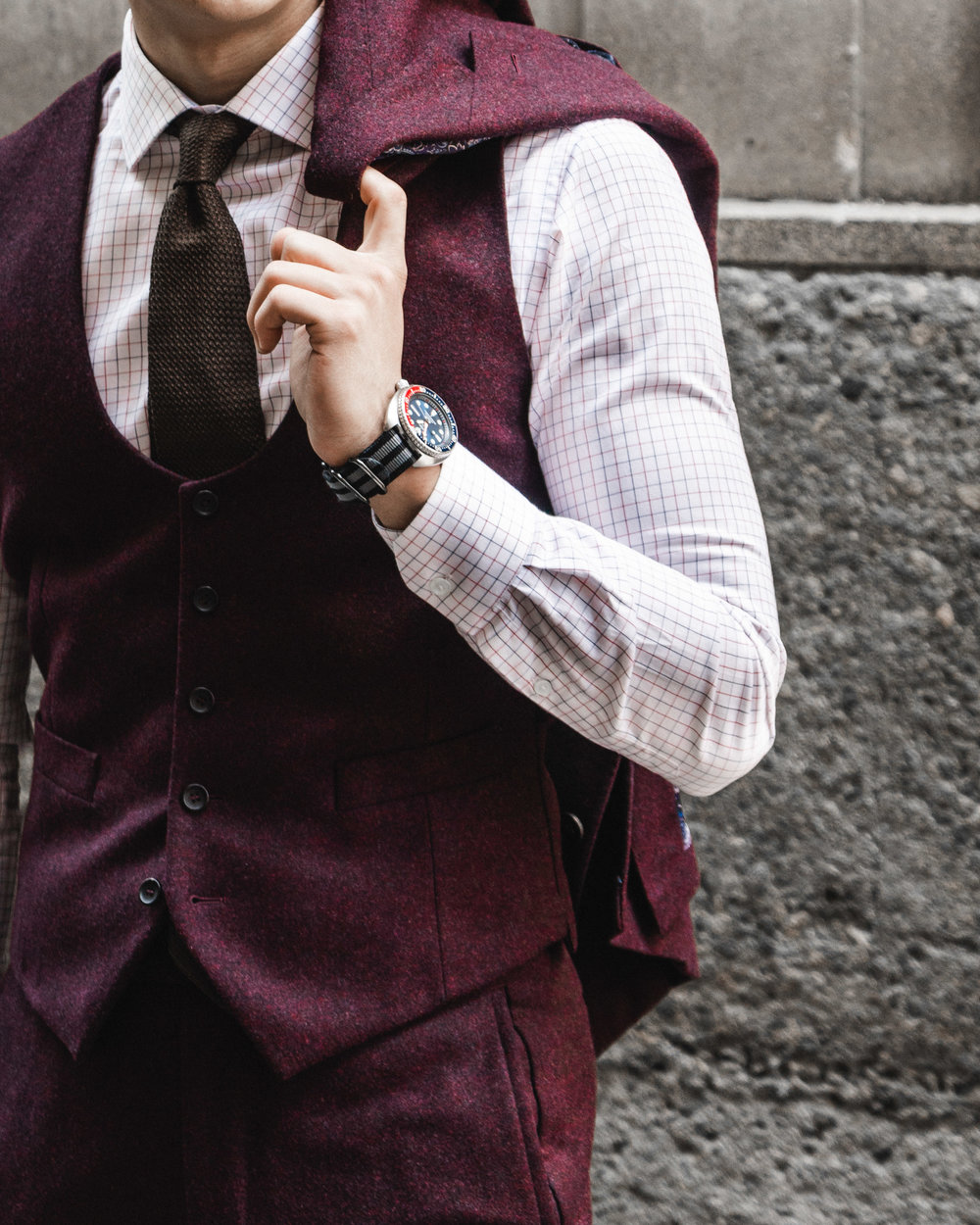 Custom-burgundy-flannel-suit-vest.jpg