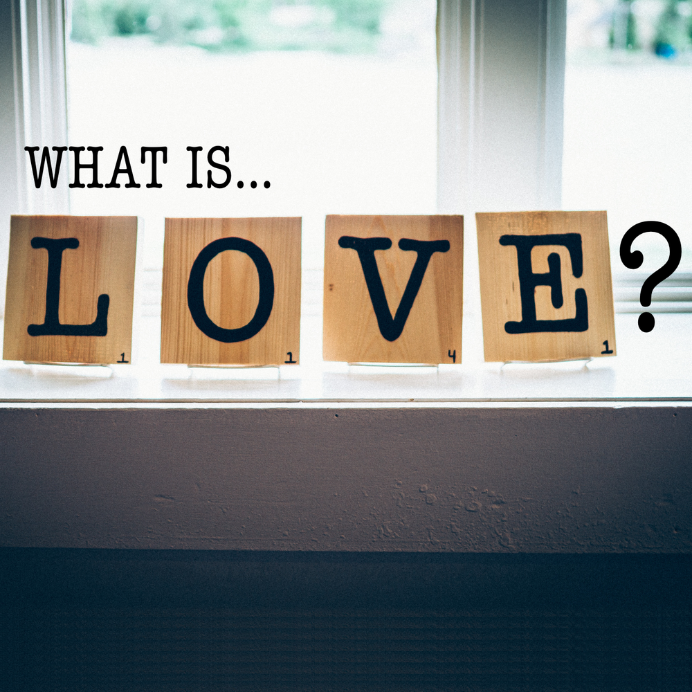 What Is Love - Podcast Artwork.png