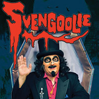 Halloween Party with Svengoolie - Saturday, October 13