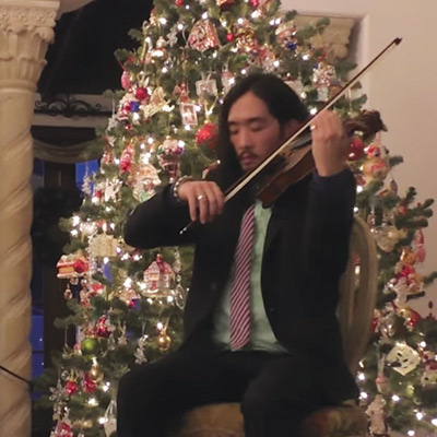 Classical Blast - All Ages Holiday ConcertSunday, December 9