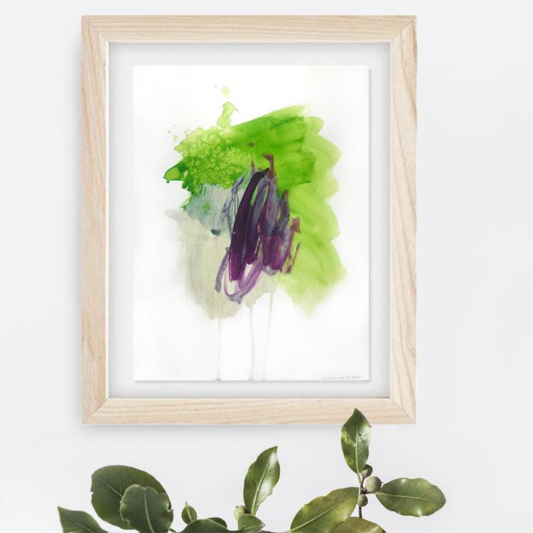 Moss Green 1
