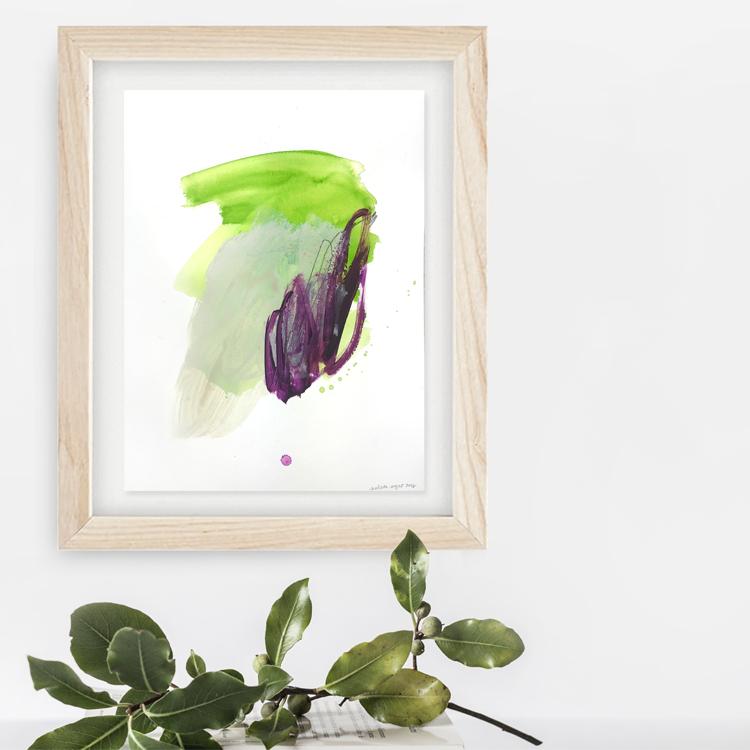 Moss Green 3