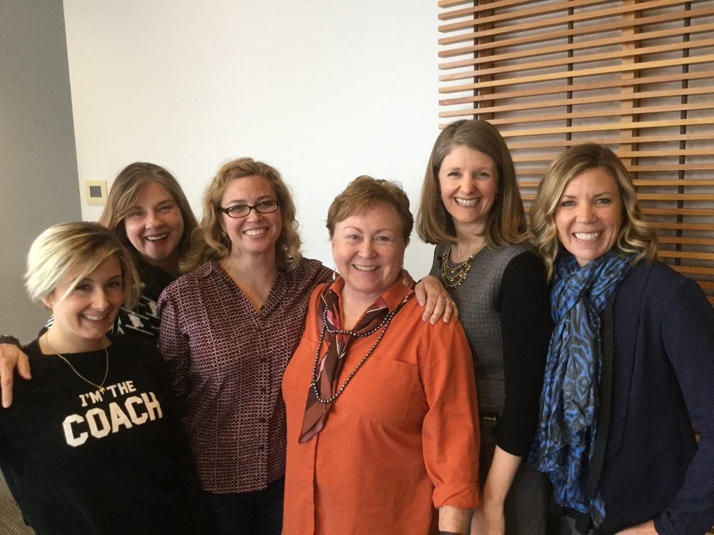 Leading A Panel? - Oak Park-River Forest Chamber of Commerce Women In Business: Panelist, Group Discussion Leader, and Panel Moderator