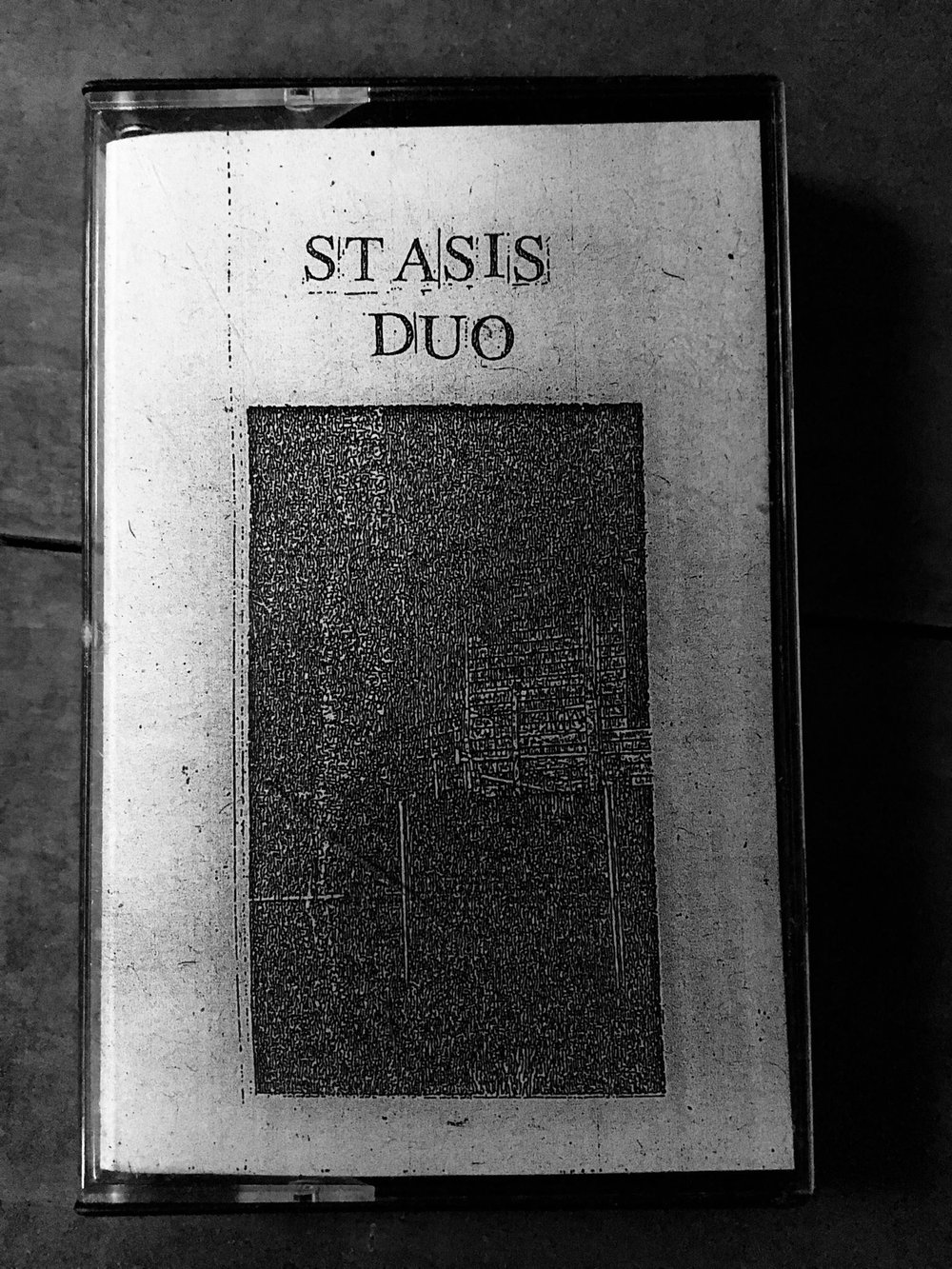 EM13 - Stasis Duo (c30)