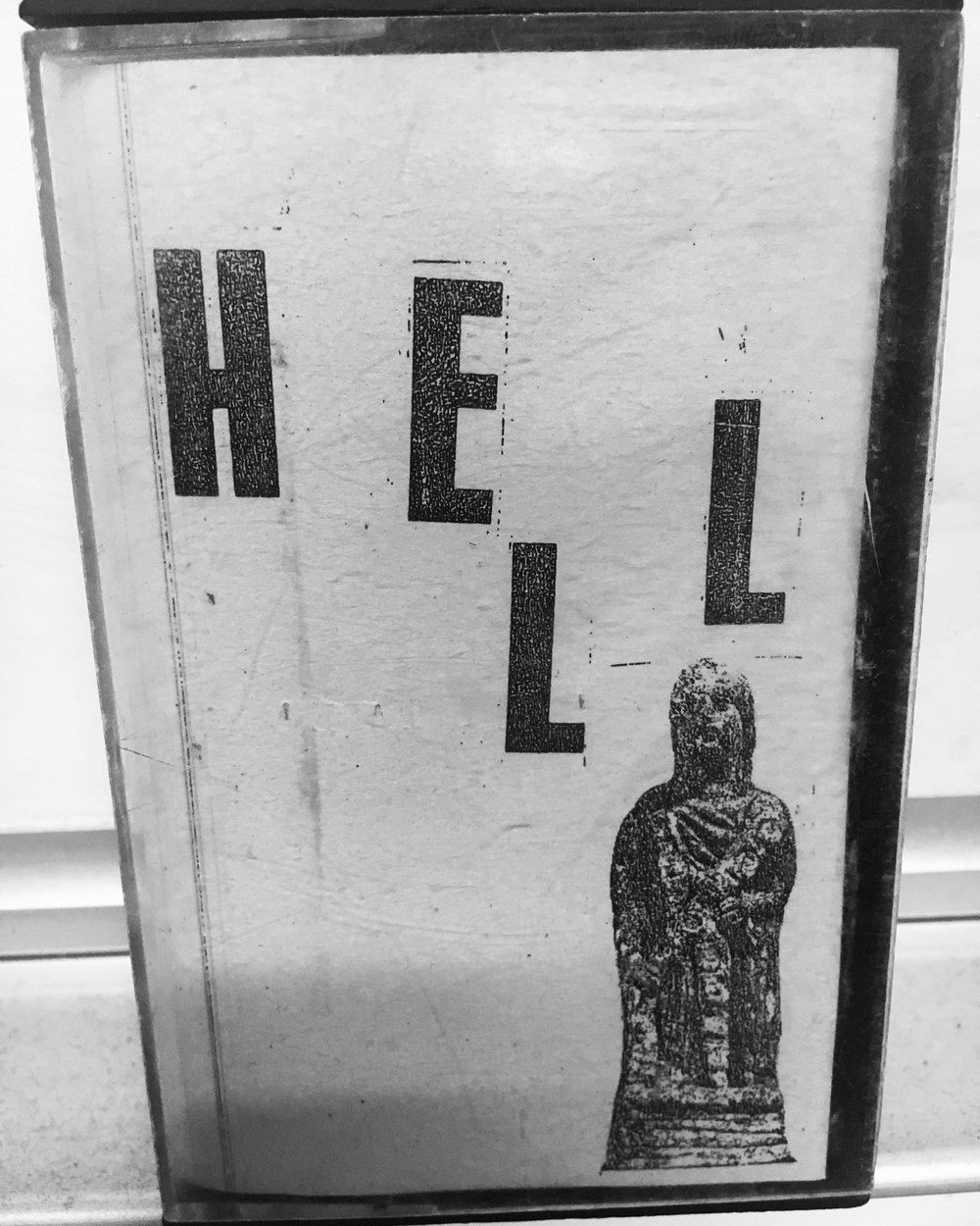 EM20 - 'Hell' (c60)