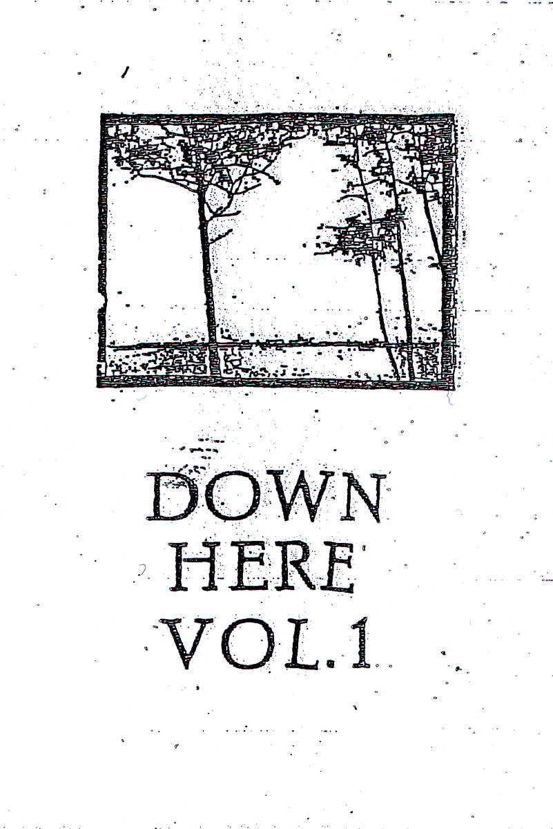 EM21 - Down Here Vol.1 (2xc69)