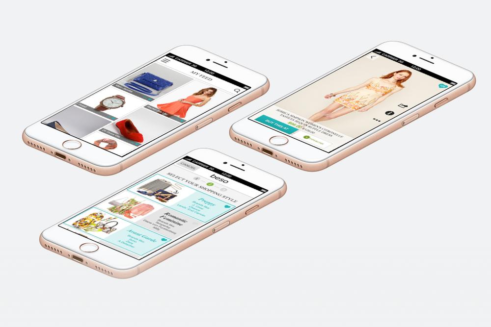 Beso App -