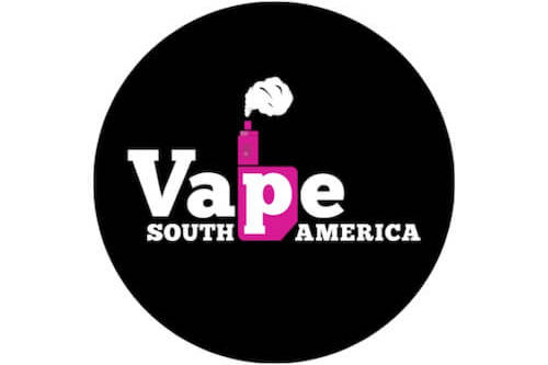 Vape South America Expo Logo - Vape Conventions