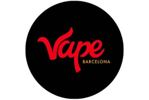 Vape Barcelona Expo Logo - Vape Conventions