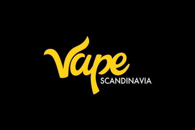 Vape Scandinavia Expo Logo - Vape Conventions