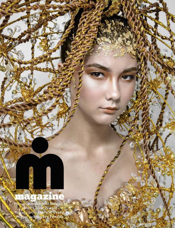 Mirage Magazine