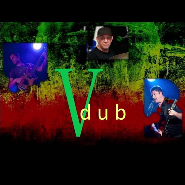 Vdub are a 3-piece band who perform mostly reggae & dub music.  Vdub's repertoire incorporates plenty of material from our beloved Kiwi reggae/dub bands such as Fat Freddy's Drop, The Black Seeds, Six60, Salmonella Dub, and Herbs, as well as famous international artists such as UB40 & Bob Marley.  Their repertoire and performances have a distinctive 'feel-good factor' which leaves listeners feeling uplifted.