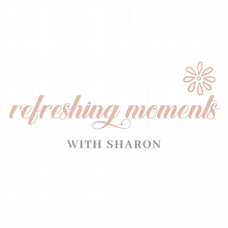 Refreshing Moments with Sharon