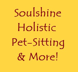 Soulshine Holistic Pet-Sitting & More