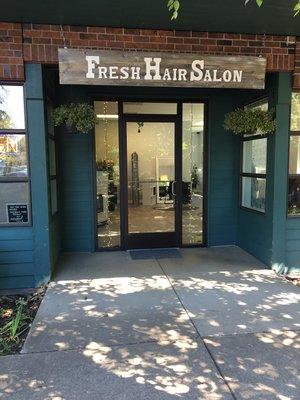 Fresh Hair Story Fresh Hair Salon
