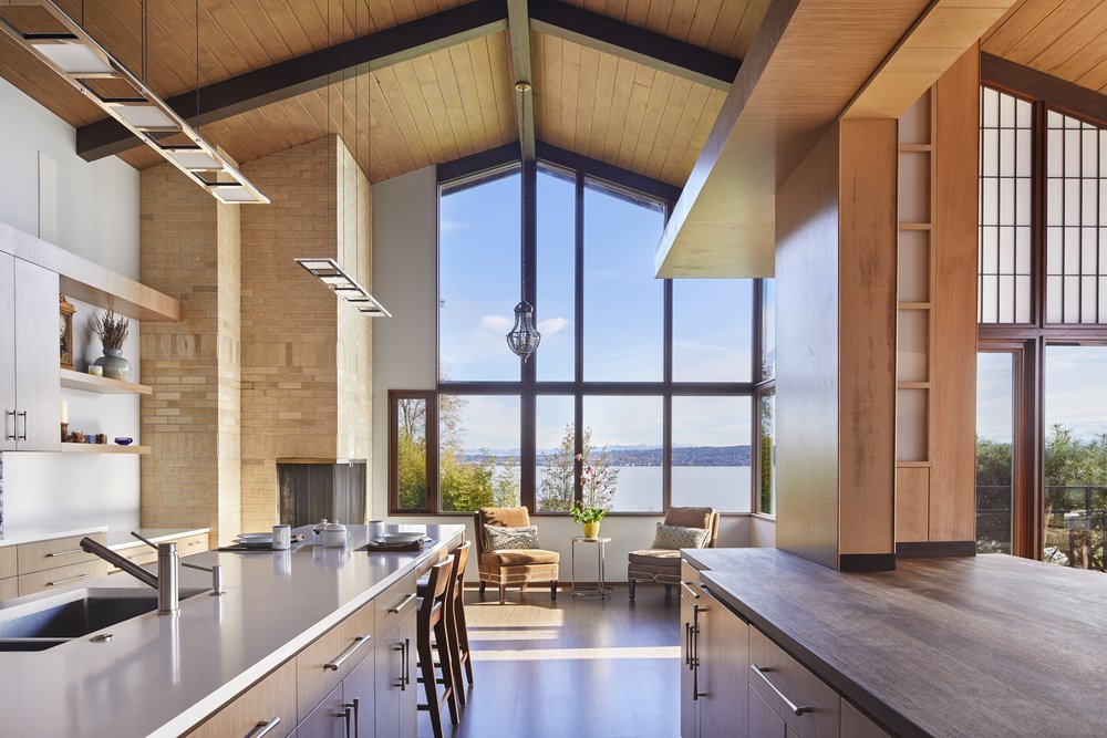 Laurelhurst Mid-century Modern -