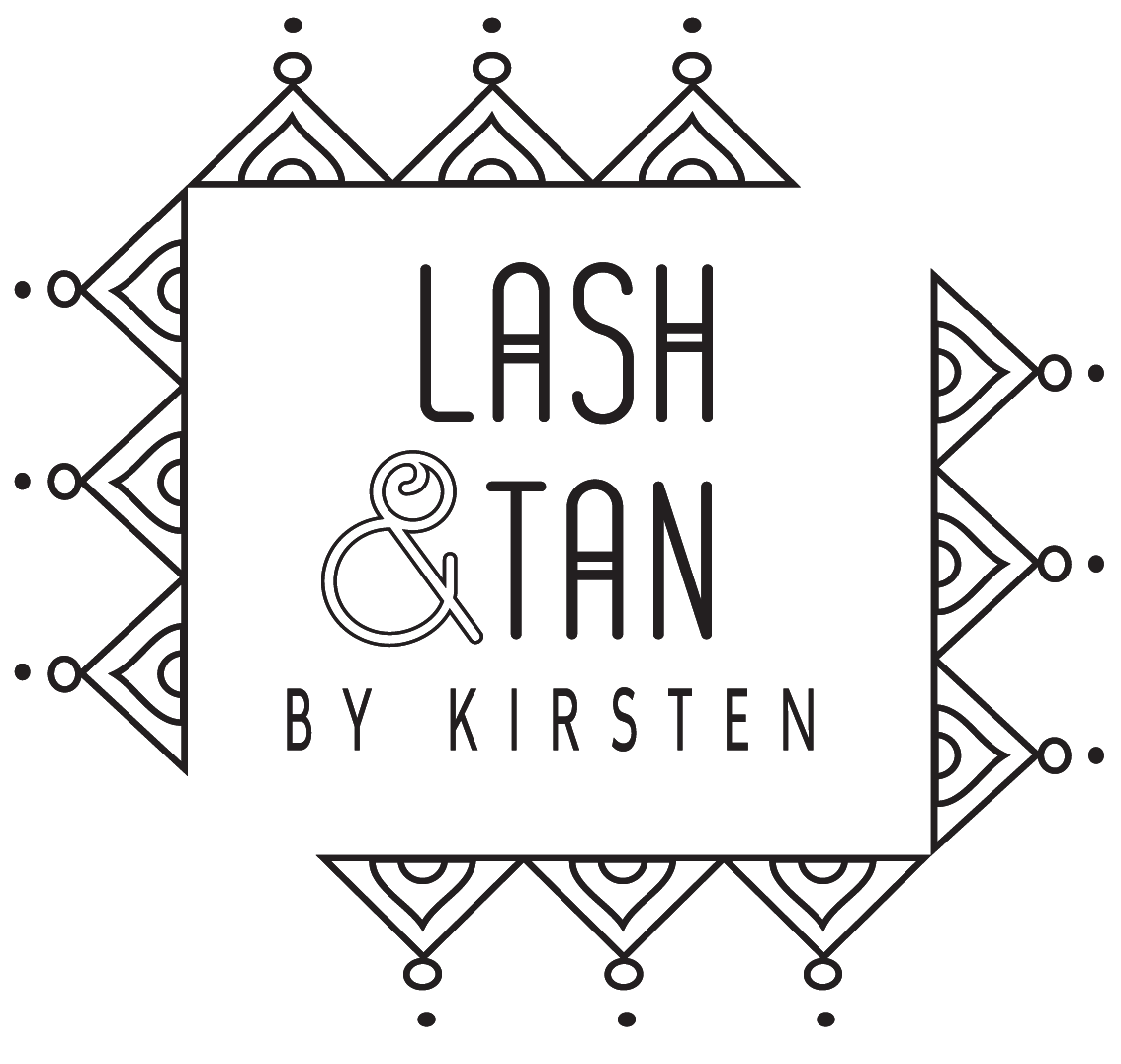 LASH & TAN by Kirsten