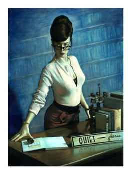 Quiet-Please-Librarian-Pin-Up-Girl-.jpg