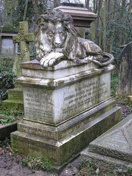 450px-Grave_of_Frank_Bostock.jpg