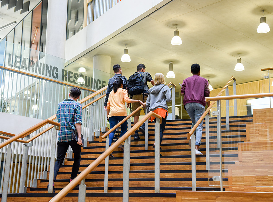 Need to make your education environment safer? - Talk to us to find out how