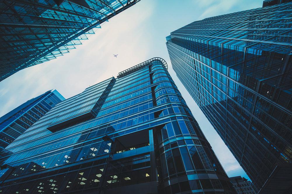 Banking & Finance -