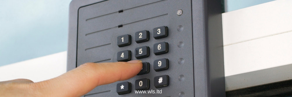 Video & Phone Door Entry Systems London