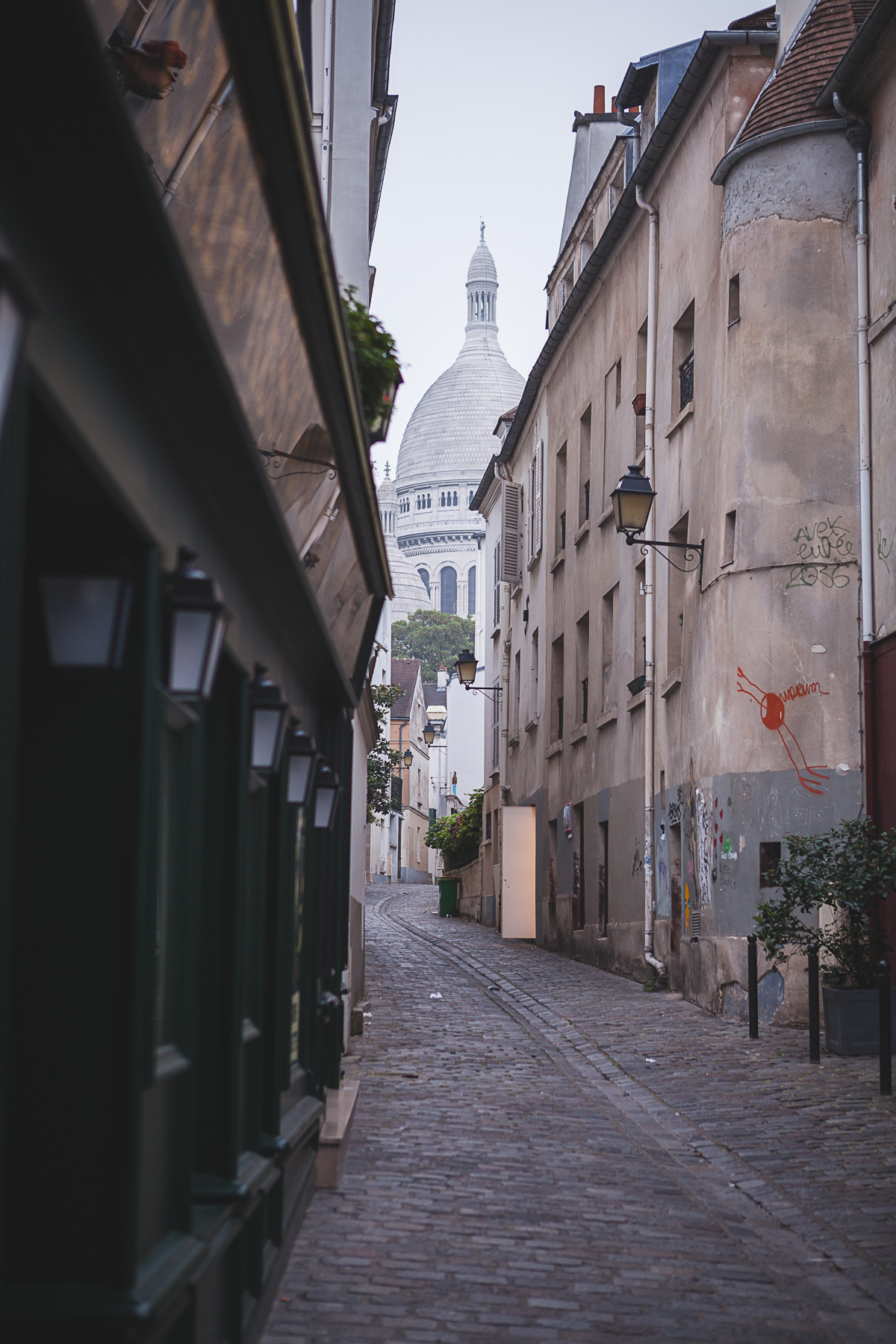 SacreCoeur-Montmartre-10