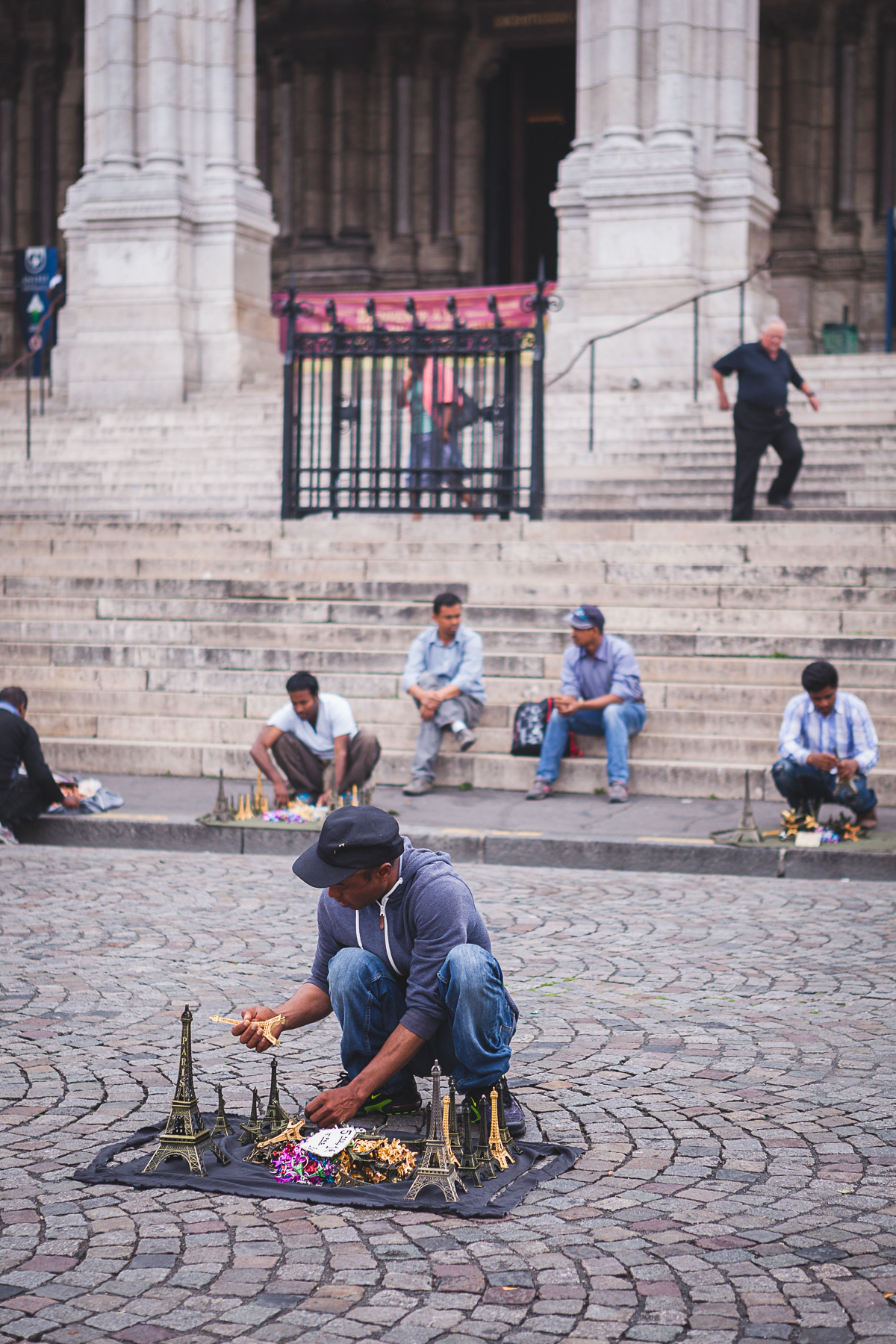 SacreCoeur-Montmartre-13