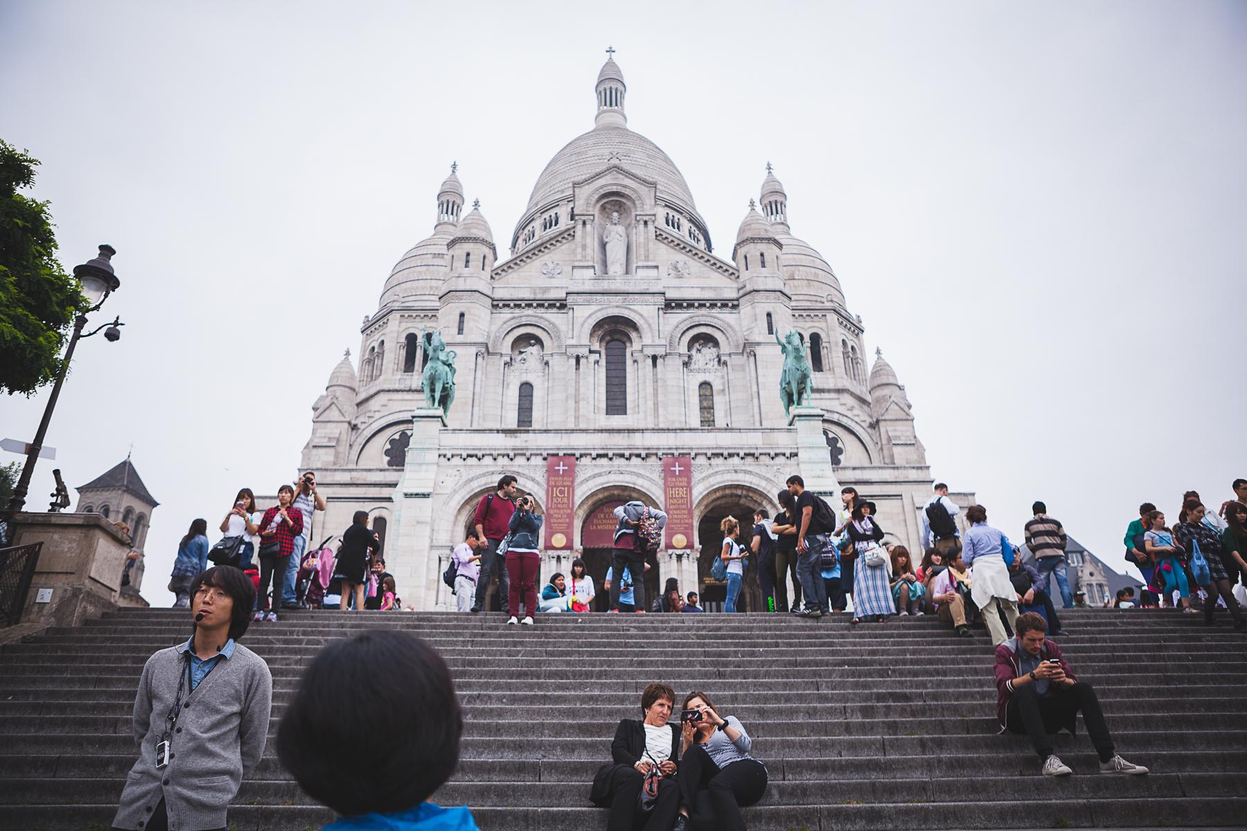 SacreCoeur-Montmartre-19