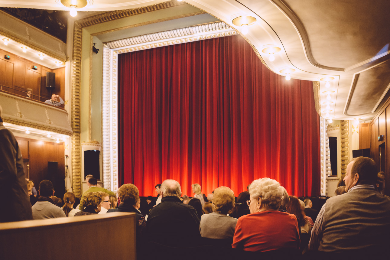 73/365 Theatre