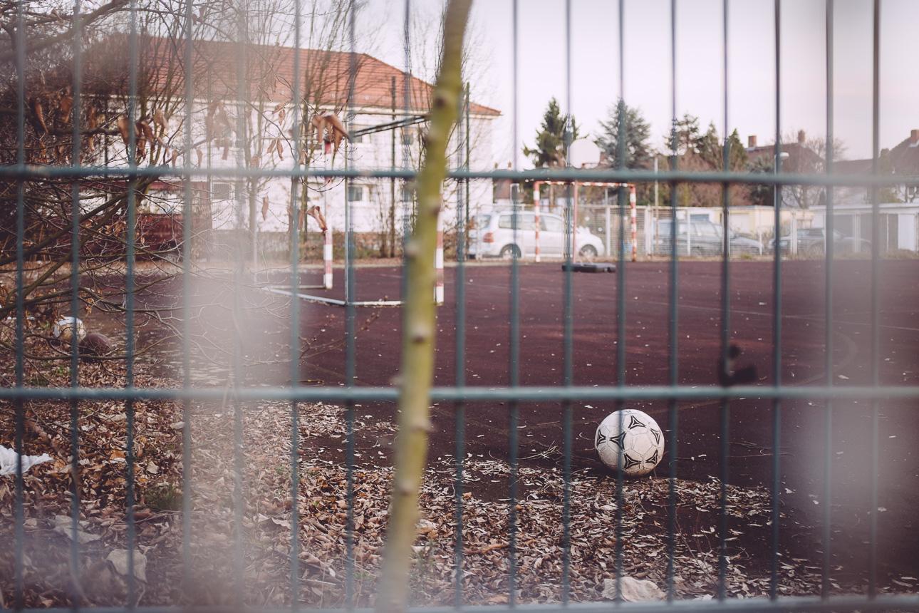 75/365 Soccer