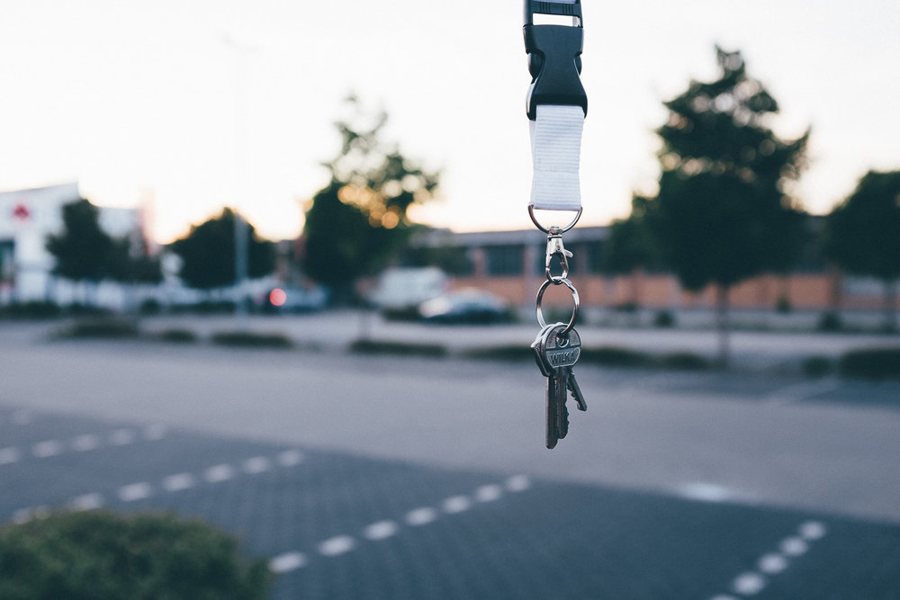 213/365 Keys