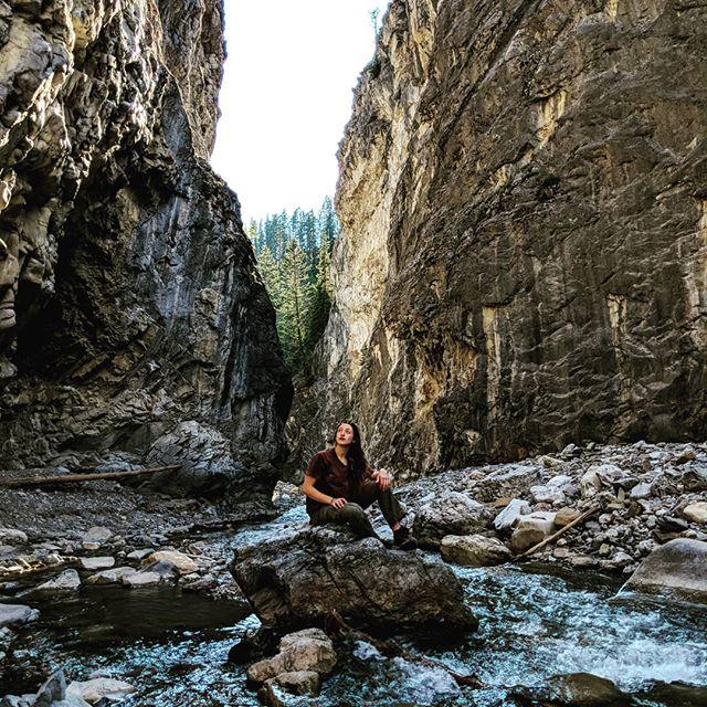 Carrot Creek Crag Climbing, Canada