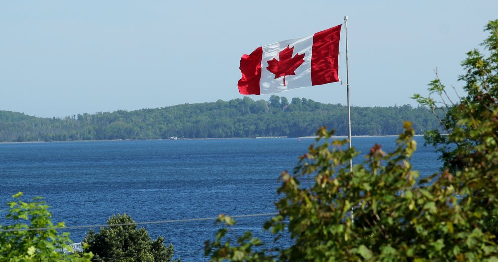 Welcome to Canada. Immigration, Visas, Canada