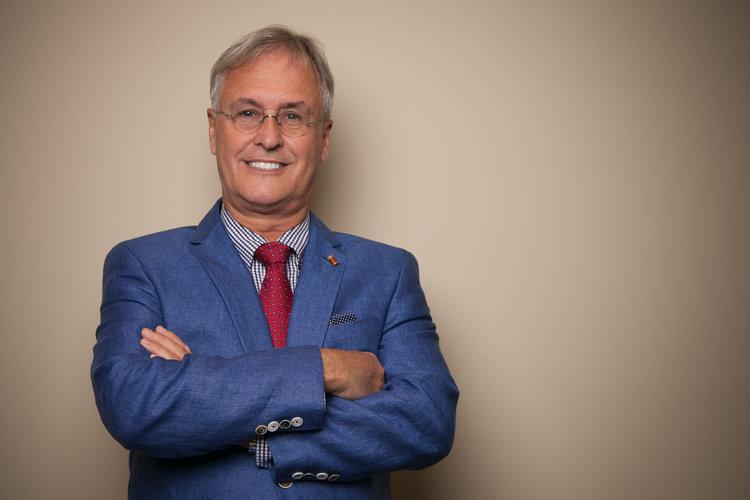 Jean Louis Racine , Lawyer since 1978.