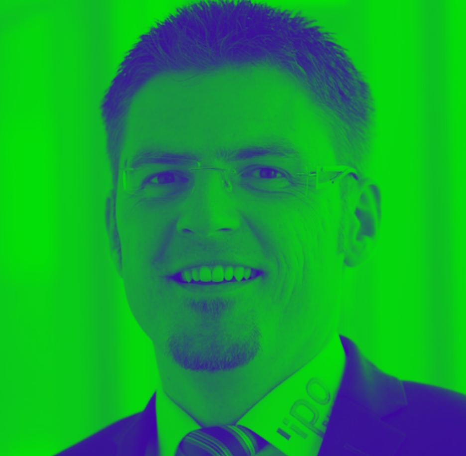 Matthias Kellermann, CEO und Mitgründer