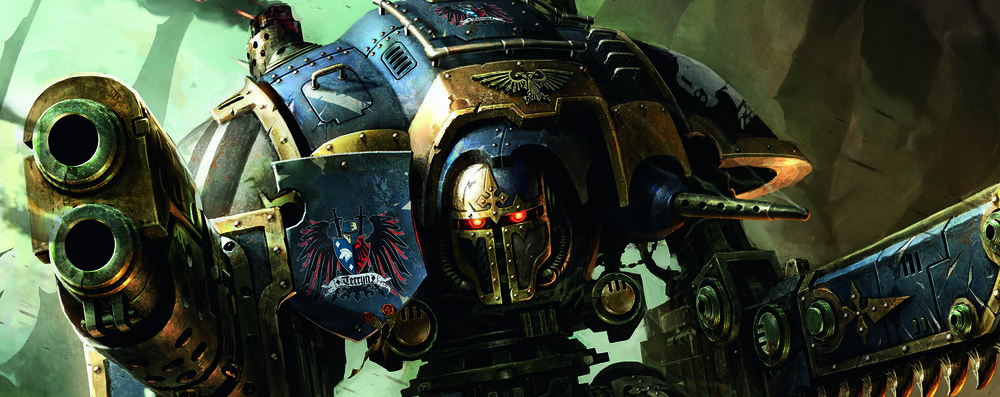 Warhammer 40k -