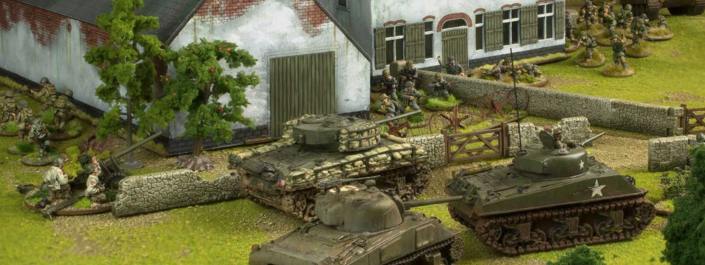Bolt action - Coming Soon!