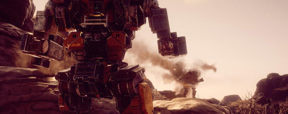 BattleTech -