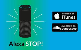 A I  chat - join Lydia on the Alexa Stops podcast discussing