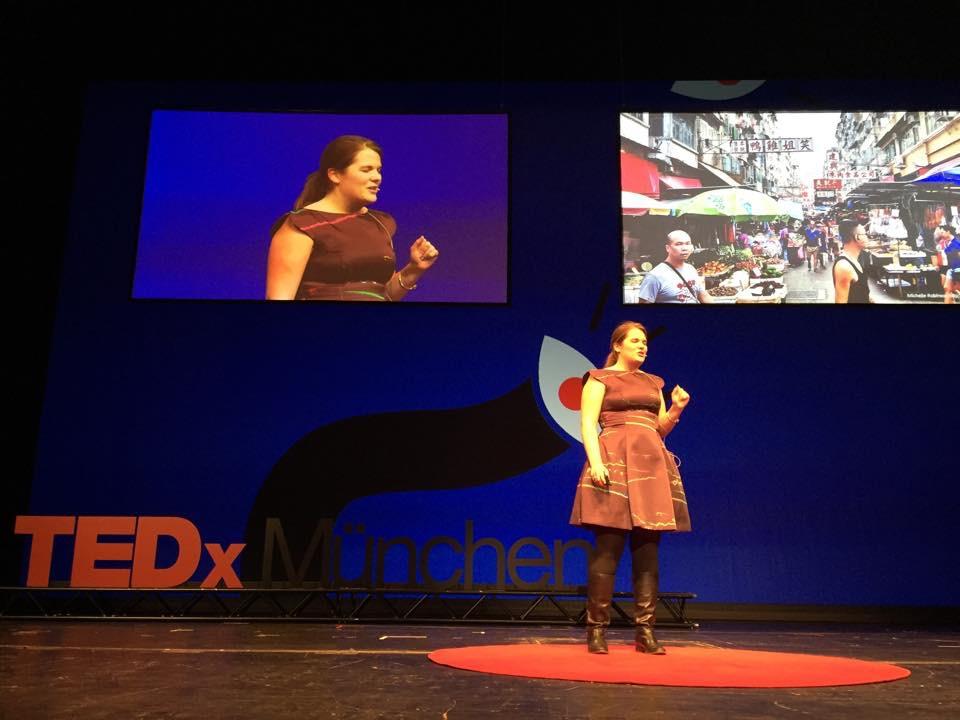 TEDxMunich 2014