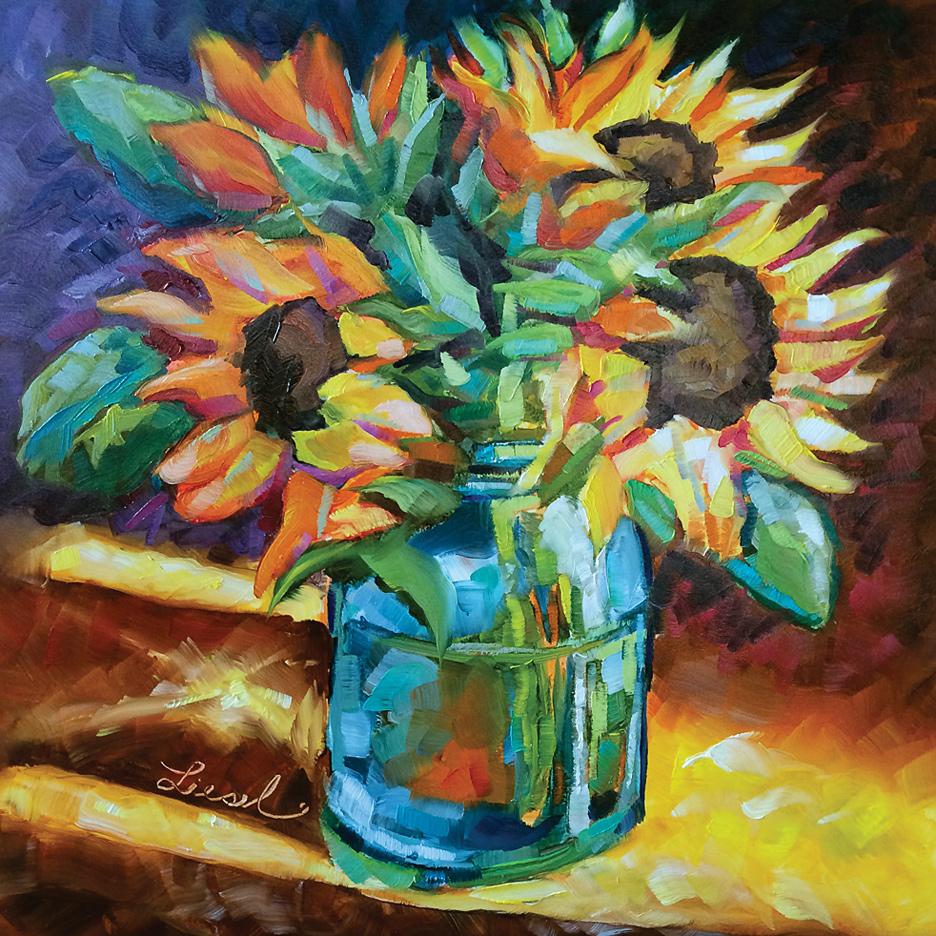 sunflowers-in-vase_glow-on-table.jpg