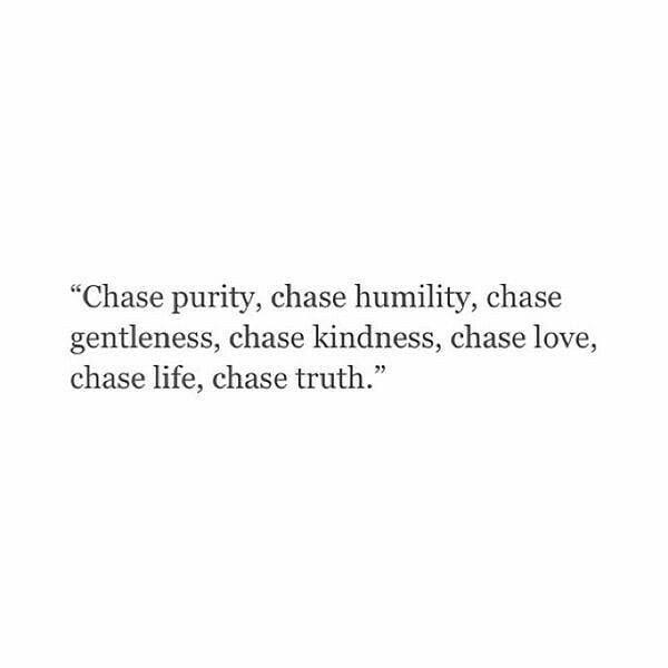 Chase God. Source: Pinterest.