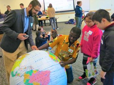 pen pal — Blog — FIUTS | Foundation for International Understanding