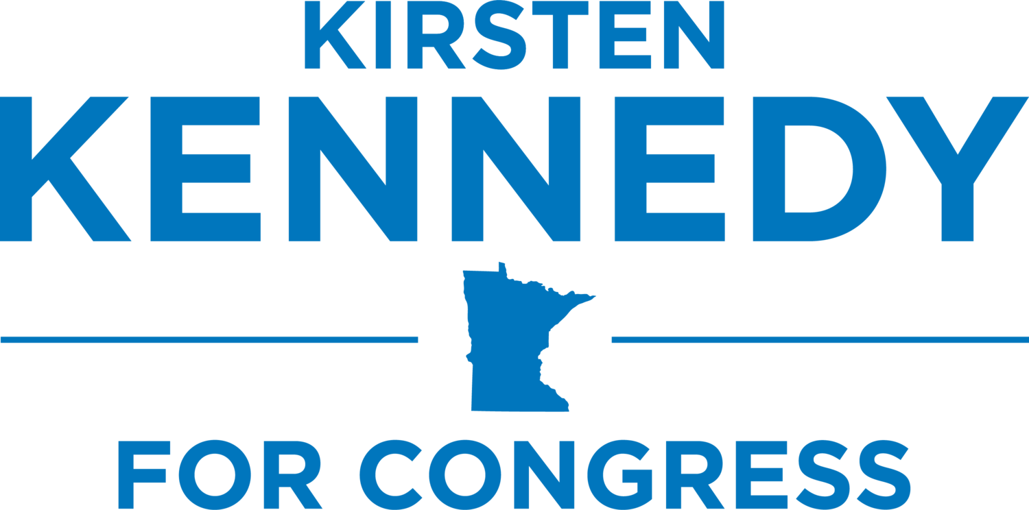 Kirsten Kennedy for Congress