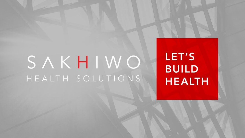 The NEW SAKHIWO Branding.